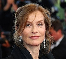 isabelle huppert movies