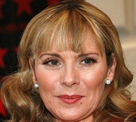 Kim Cattrall - Rotten Tomatoes Kim Cattrall Now