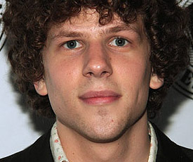 Jesse Eisenberg