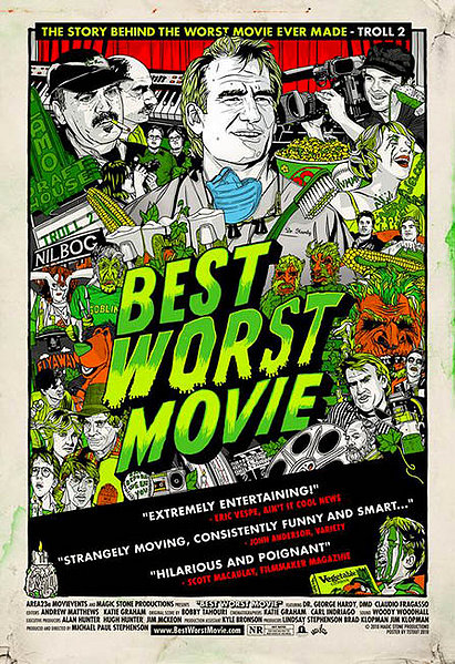Best Worst Movie