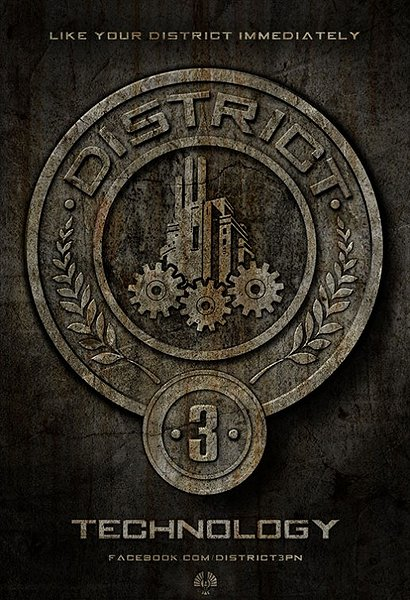The Hunger Games Photos Galery
