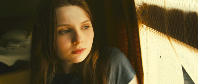 Five Favorite Films with Abigail Breslin « Movie & TV News ...