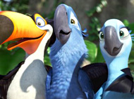 Hot trailer: <em>Rio 2</em>