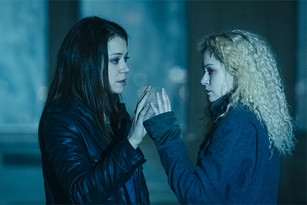 10 Things We Learned About Orphan Black At Comic Con