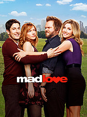 Mad Love: Season 1
