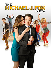 The Michael J. Fox Show: Season 1