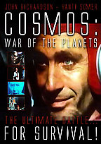 Cosmos - War of the Planets