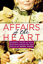 Affairs of the Heart: Series 1 movie