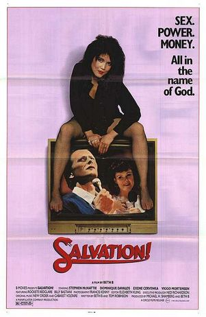 Salvation!: Have You Said Your Prayers Today? movie