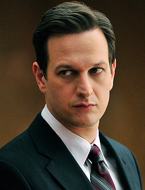 Will Gardner movie